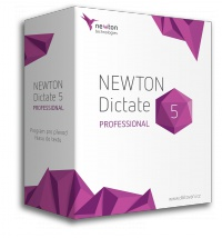 NEWTON Dictate 4 Professional